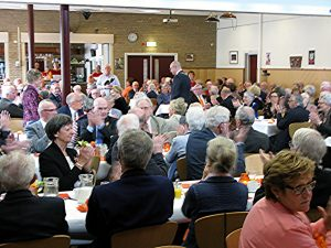 Koningslunch 2016 I